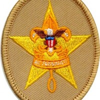 Star is the fourth rank a Boy Scout can earn. It is earned after First Class. With Star, the focus shifts from scout skills to leadership, service, and merit badges.