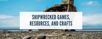 Shipwrecked Games Resources and Crafts