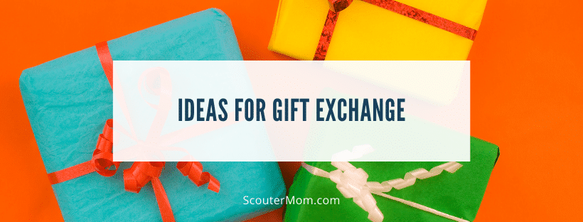 Ideas for Gift