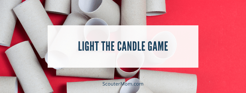 Light the Candle Game