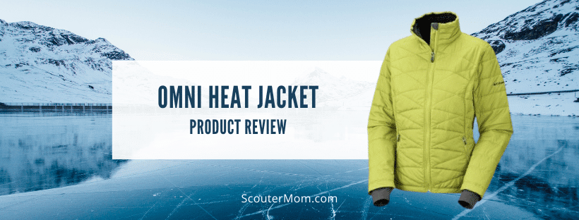Omni Heat Jacket product Review