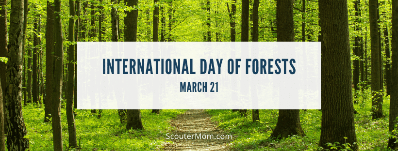 International Day of Forests March 21