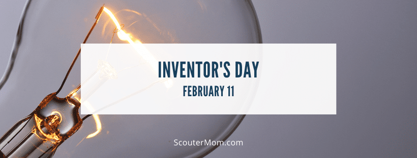 Inventors Day February 11