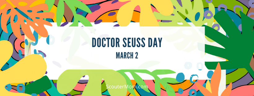 Doctor Seuss Day March 2