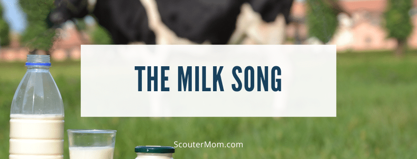 The Milk Song