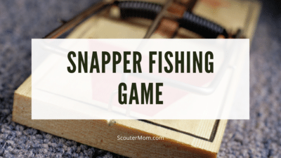 Snapper Fishing Game