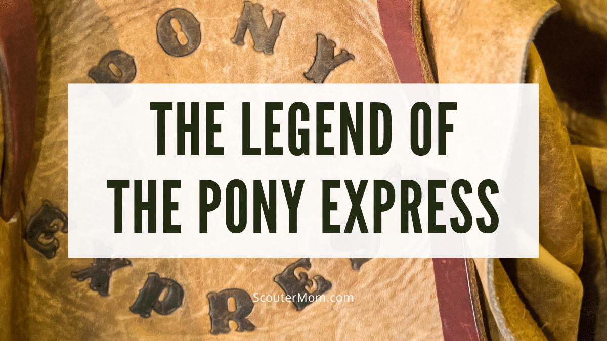 The Legend of The Pony