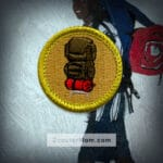 Backpacking Merit Badge for Boy Scouts