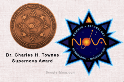 Dr Charles H Townes