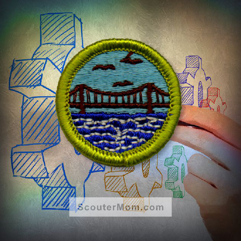 Engineering Merit Badge – Reading Merit Badge Worksheet