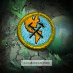 Geology Merit Badge for Boy Scouts