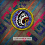 Indian Lore Merit Badge for Boy Scouts