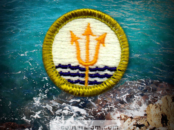 Oceanography Merit Badge for Boy Scouts