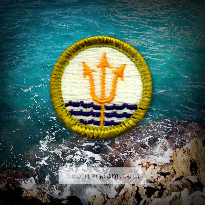 Oceanography Merit Badge Oceanography Merit Badge For