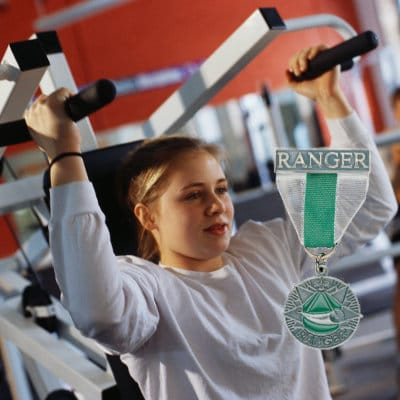 Ranger Physical Fitness Elective