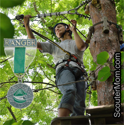 Ranger Project COPE