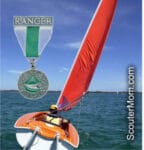 Venturing Ranger Award Watercraft Elective