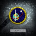 Space Exploration Merit Badge for Boy Scouts