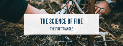 The Science of Fire The Fire Triangle