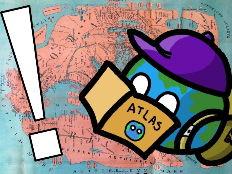 history of maps